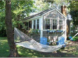 567 Main Street Unit 5 Harwich Port Cape Cod - The Cape Cottage