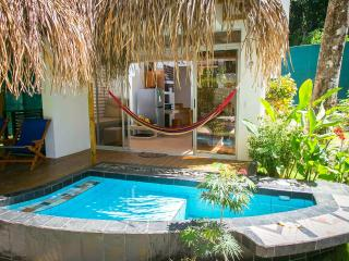 Two Beachfront Villas for one great price!, Parque Nacional Manuel Antonio