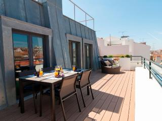 Santa Catarina Terrace Apartment | RentExperience