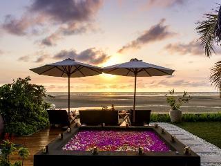 Prestige Villa en location vacances bord de mer, Nosy Be