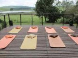 Pathways Country Yoga Retreat