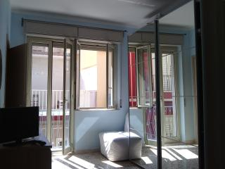 Blu House for rent in Pozzallo
