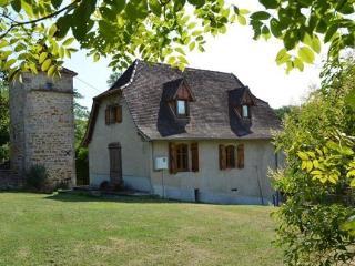 Maison de Sissous, Figeac