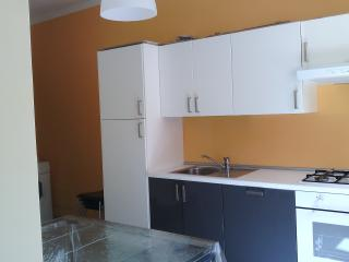Orange House for rent in Pozzallo