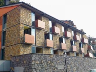 Cibos 3000 - Apartamento 2/4, Bixessarri