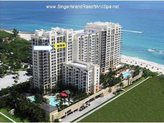 Condos at Marriott Resort Spa-Owner-Direct $$$ave, Singer Island