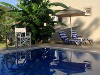 Lovely villa in pineforest, Private pool & gardens