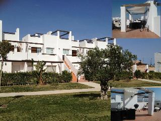 COND.ALHAMA GOLF RESORT-NARANJOS 2 APTO 64