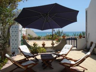 Villa sur la plage  à Maamoura, Nabeul