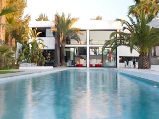 Moderne Villa, Ibiza