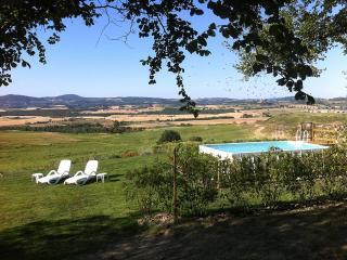 Villa Andrea, Pienza
