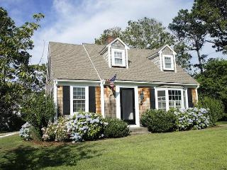 11 Pine Needle Lane West Harwich Cape Cod - EsCape Hatch