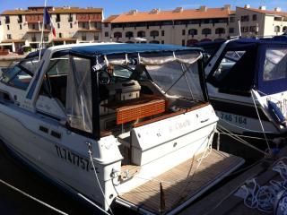 Essayez le bateau week-end insolite, Le Barcarès