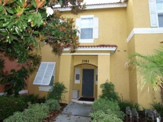 EI007OR - 3 Bed Resort Townhome