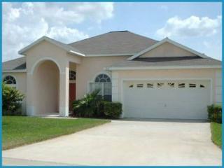 4 bedroom 3 bathroom pool home villa at Westridge, close to Disney, Orlando, Warwick