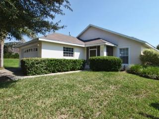 4 bed 2 bath pool home villa at Westridge only 15 minutes from Disney, Warwick