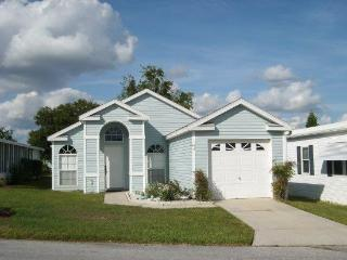 Beautiful 3 bedoom 2 bathroom home at Bass lakes, Land O Lakes