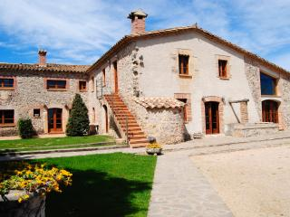 Villa Can Brugues, Sils