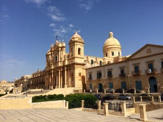 Sicilia, Noto, Barocco, Casa Vacanza Nostoi