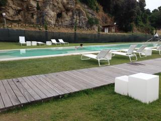 Appartamento VERDE - in Elegante Villa al centro della Toscana
