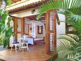 Chalet Casa Bijou