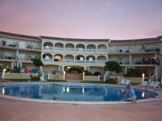 Modern appartment with stunning Sea & Pool views!!, Peñíscola