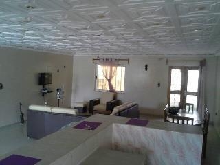 Villa Inaya à Ouidah