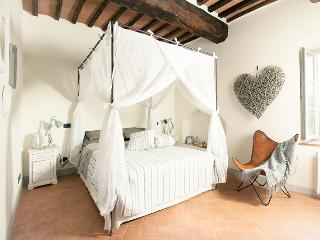 La Senesina , enchanting apartment near Siena