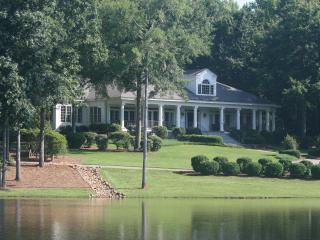 23 ac. Estate on Lake Oconee, Weddings, Big Groups, Eatonton