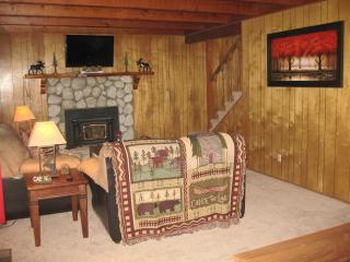 Sept Special!! $110 a night any day!, Big Bear City