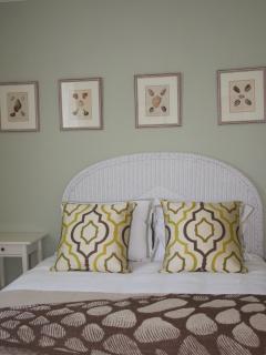 The Other Queen Bedroom