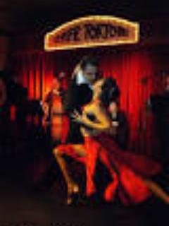 Tango Dance Cafe Tortoni