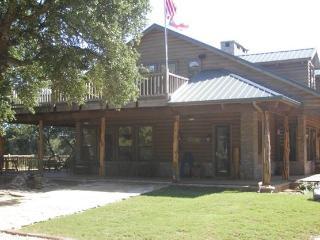 Waterfront Home on Possum Kingdom Lake, Caddo