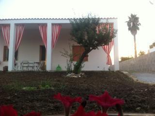 'casa vacanze trifane' a pochi minuti da gallipoli