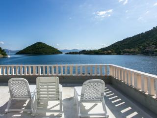 Lovely holiday home on Mljet! :), Mljet Island