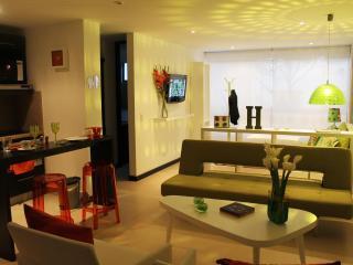 Designer Studio in Chapinero, Bogota