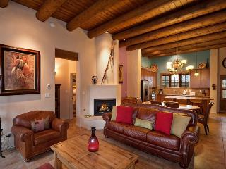 Two Casitas- Puerta De Sol- Upscale and Exquisite, Santa Fe