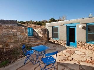Two Casitas- Hillside- Peaceful, Secluded, Yet Close In, Santa Fe