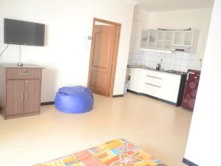 Serviced Apartments(4) - on Mambo's lane in Baga