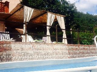 Casa indipendente in Toscana