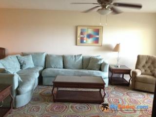 SAIDA IV #4101: 2 BED 2 BATH, South Padre Island
