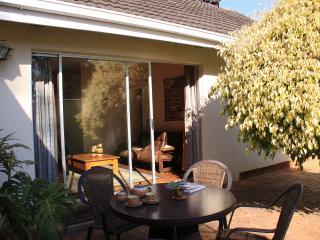 Kipling Cottage, Harare