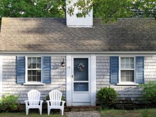 Dennis Seashores Cottage 15 - 2BR 1BA, Dennis Port