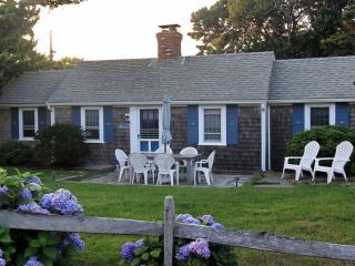 Dennis Seashores Cottage  7 - 3BR 1BA, Dennis Port