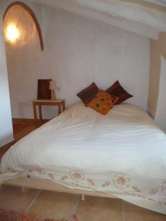 la cama futon