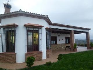 Casa Mirador Las Claras, Iznate