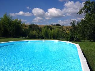 Villa rental with swimming pool in Bologna, Italy