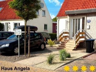 Ferienhaus Kellenhusen Angela