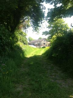 Set in 17 acres of beautiful meadows and woodland.