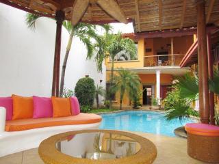 Casa Agua Luna